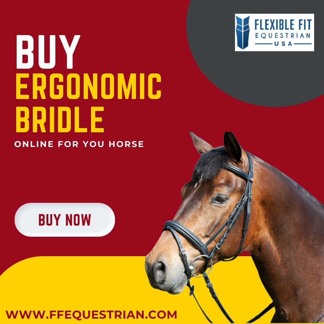 Purchase Ergonomic Bridle Online In Clifton