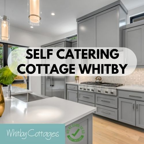 Self Catering Cottage Whitby Explore North Yorkshire UK