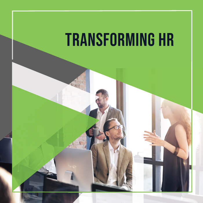 Transforming HR By BaseLinked