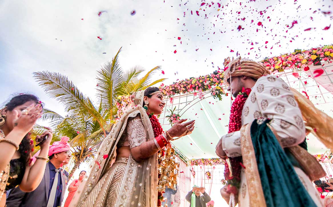 Trends In Indian Wedding Cuisine That You Need To Know