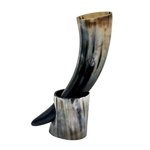 Viking Horn in Sweden, Europe, UK, China, and Italy