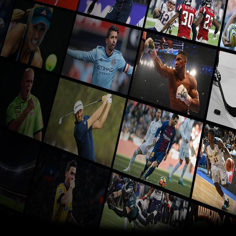 Watch sports online free of cost with UK Media TV!