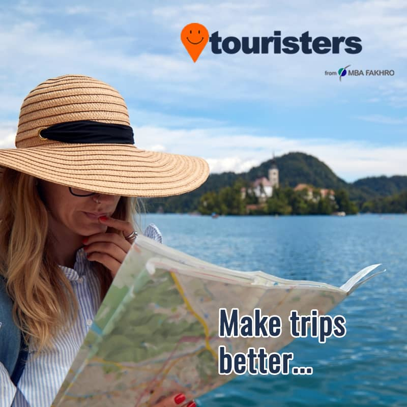we guarantee this is one touristers.com you will surely enjoy you trip