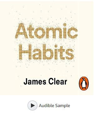 (FREE BOOK )Atomic Habits: An Easy and Proven Way to Build Good Habits and ...