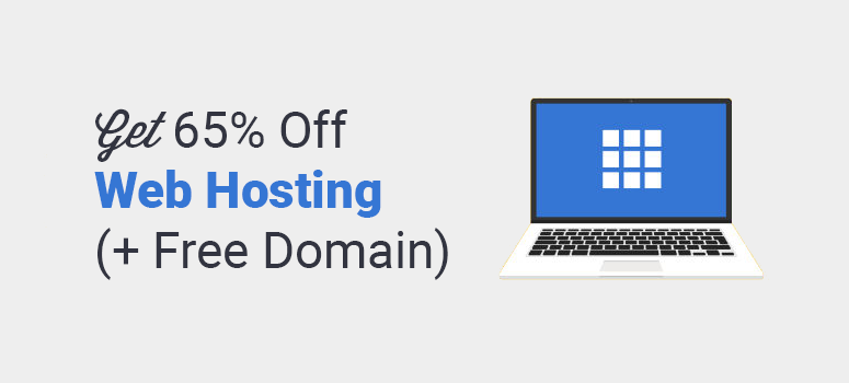 Almost 70 Off On All Orders Free 2yrs Domain