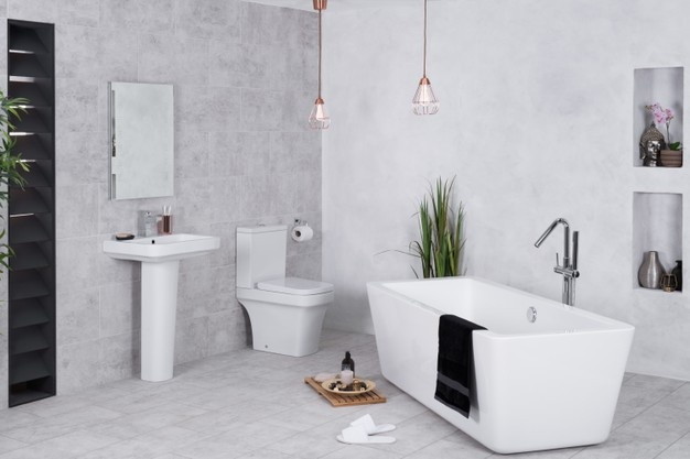 Bathroom Renovation At Best Prices By Top Bathroom Remodeling Contractors i...
