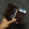 Best Leather Wallet in USA