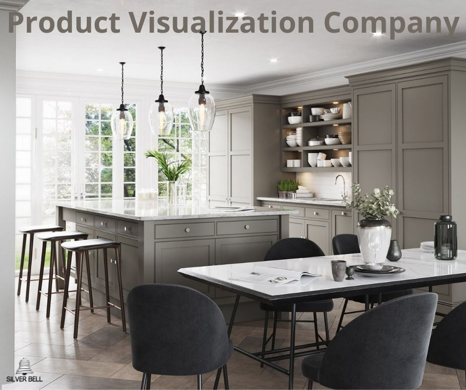 Best Product Visualization Company In India