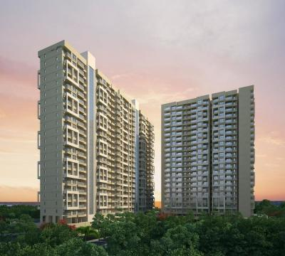 Buy 23 BHK LODHA AT NIBM PUNE CODENAME ONLY THE BEST