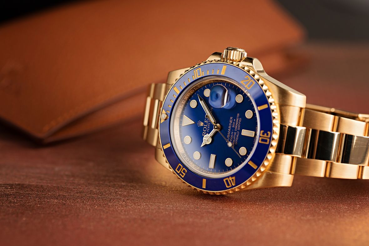 Buy Rolex Replica at Best Prices