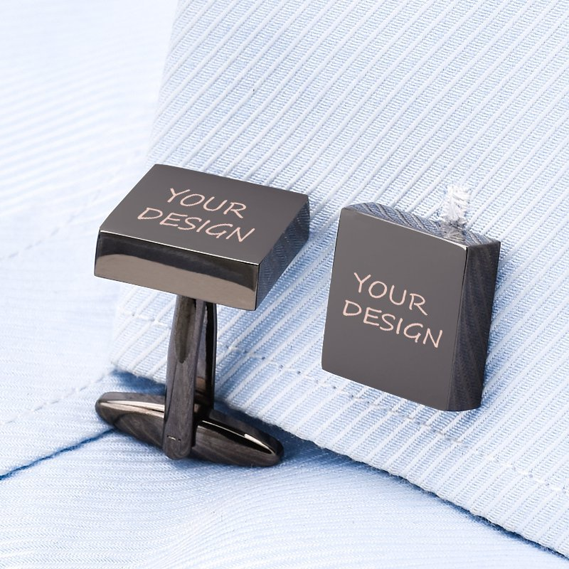 Buy Top Quality Custom Business Style Cufflinks at VEASOON