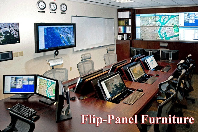 Choose a great Flip Screen Furniture provider in the USA with affordable pr...