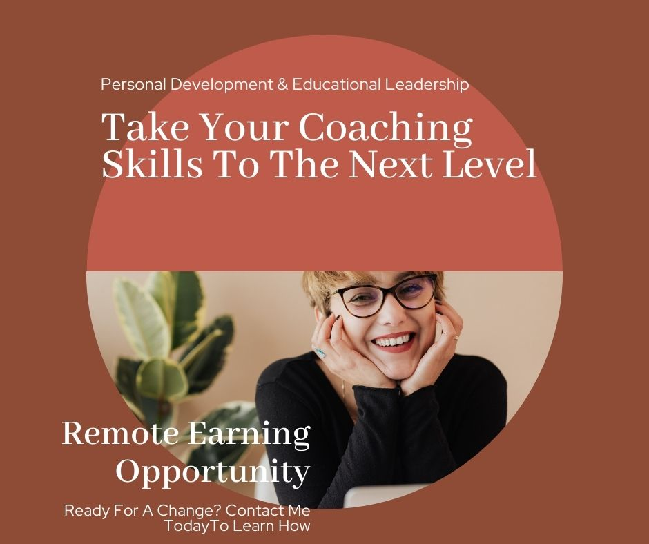 Coaching Professionals A New Way To Earn With Remote Opportunity