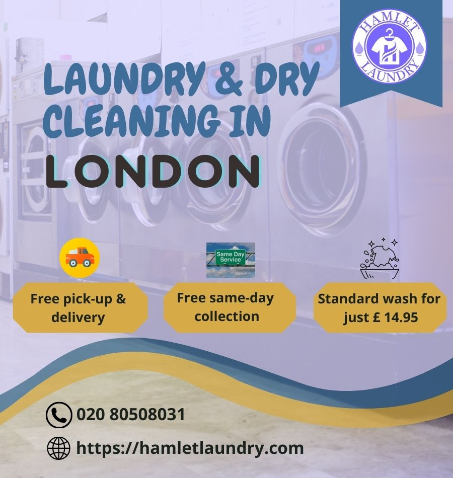 Dry Cleaners Professionals in Beckenham