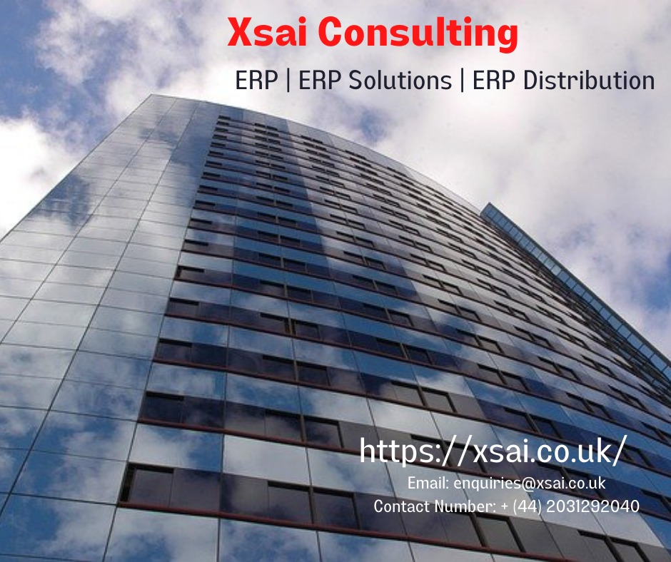 Facility Management Software UK Xsai Consulting