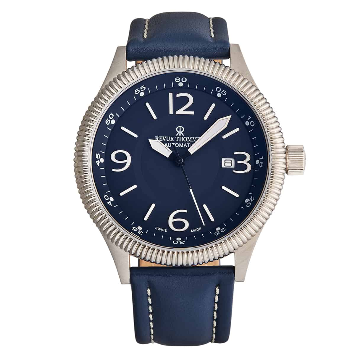 Find decent and stylish Strap Swiss Automatic Watch