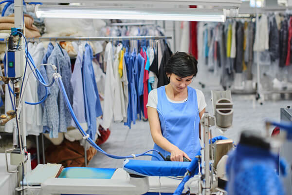 Get The Best Dry Cleaners Vancouver
