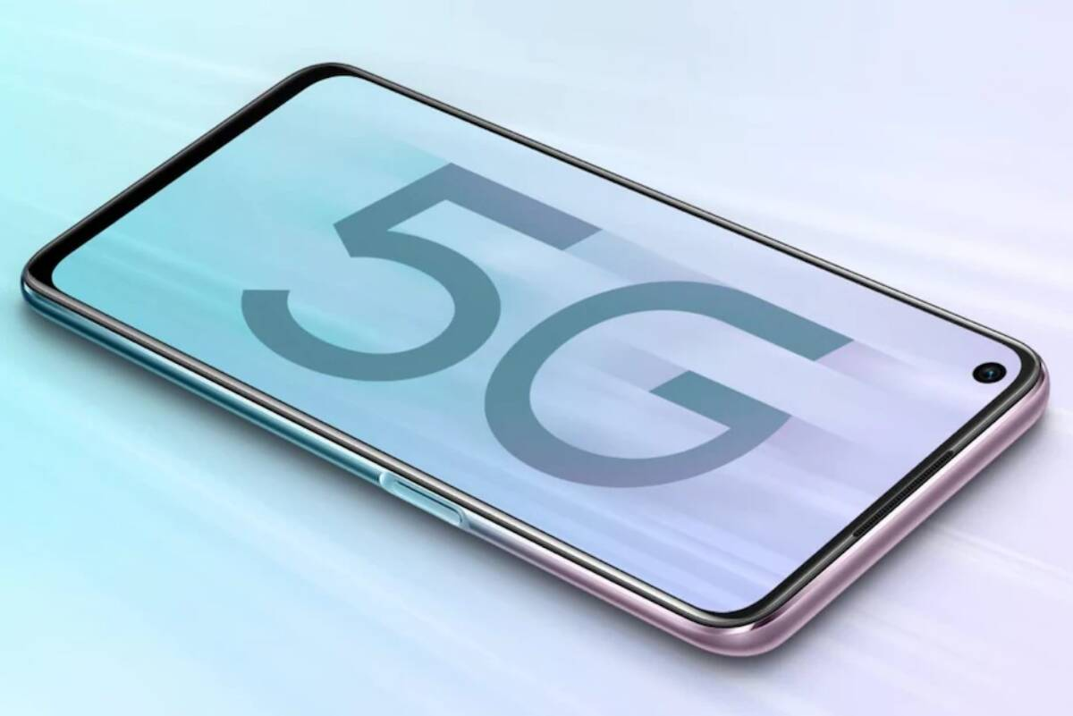 Get the Latest 5G Smartphones at No Cost EMI