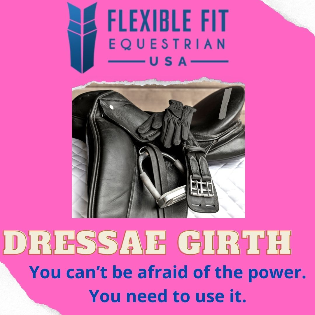 How Do I Know My Dressage Girth Beneficial For The Horse?