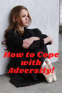 How to Cope With Adversity?