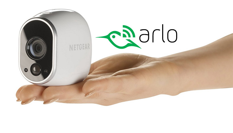 How To Reset Arlo Base Station