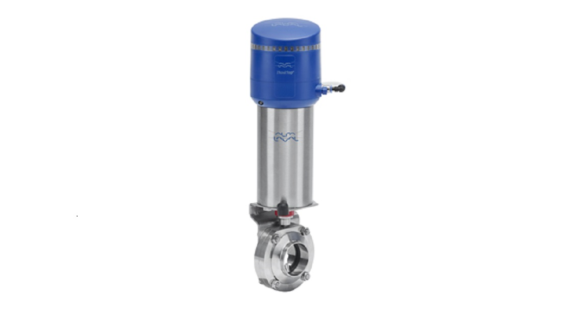 Hygienic Butterfly valves manufacturers Alfa Laval