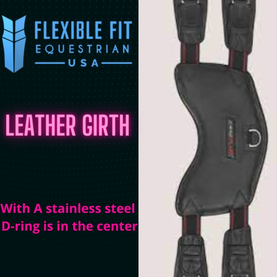 Know about how to buy leather girth online?