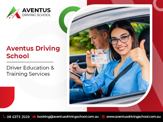 Learn driving from the top driving instructors in Perth at the Perth drivin...
