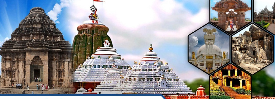 Mishra Tours Travels Offers Bespoke Odisha Tour and Travels Packages