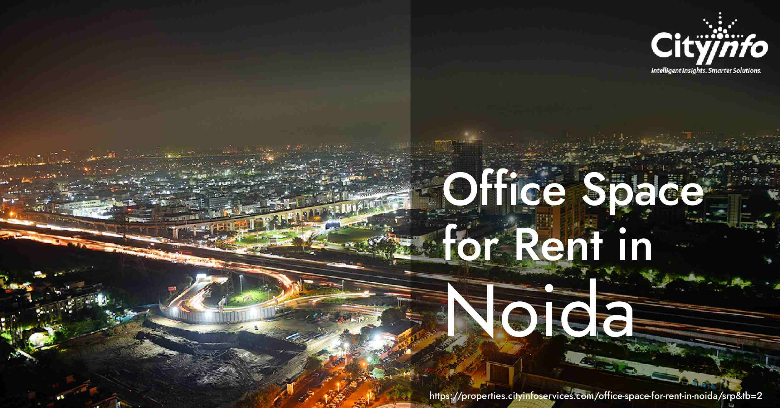 Office space for rent in noida CityInfoservices Property Portal