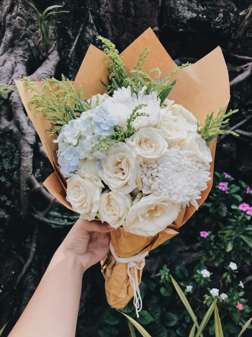 Order Birthday Flowers for Your Loved Ones