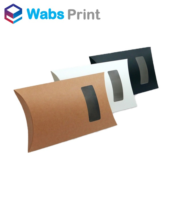 Pillow Boxes Buy Pillow Boxes at Wholesale Rate