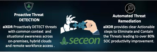 Seceon Top Cyber Security Company in UK