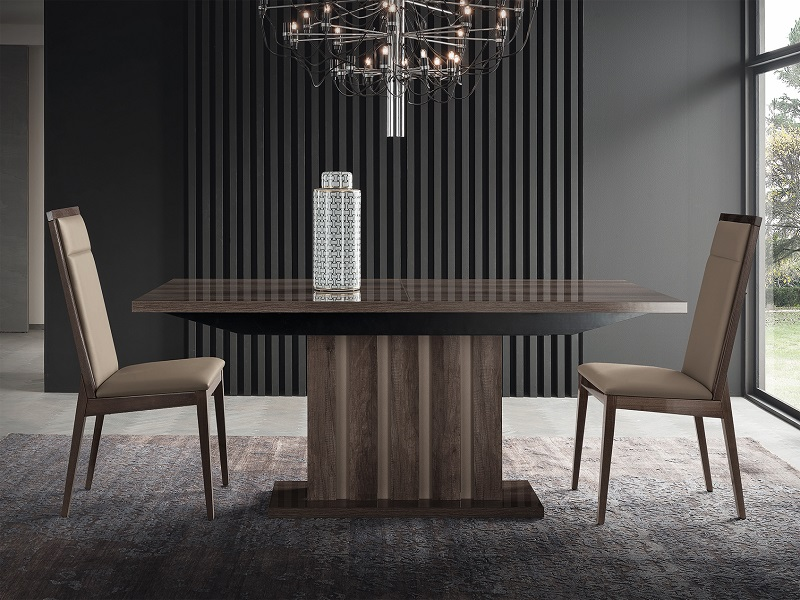 Shop Matera Small Extendable Dining Table by ALF Italia