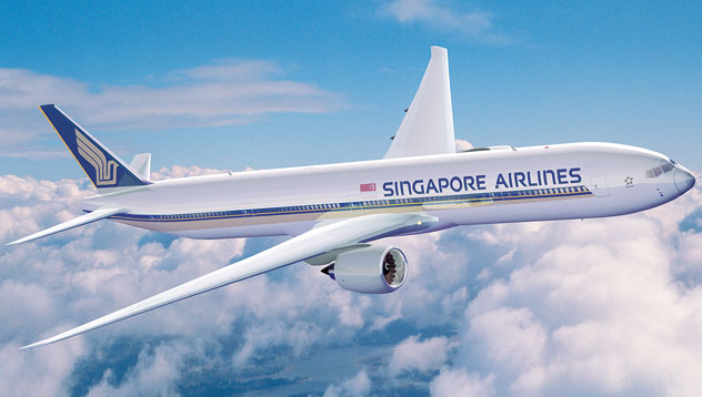 Singapore Airlines Every Thing You Need To Know