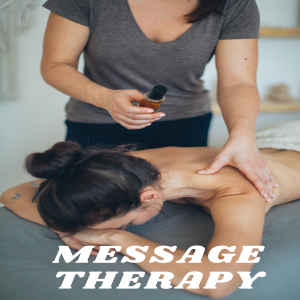 The Massage Therapy Tricks.