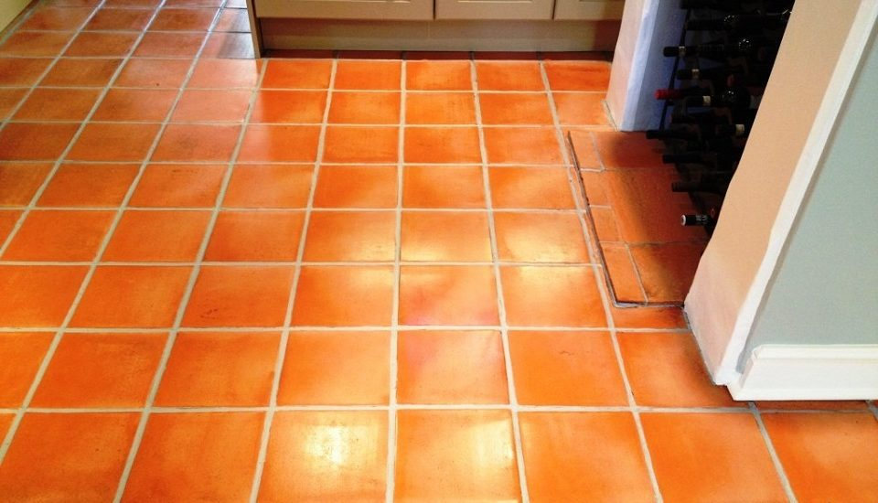Tile Grout Cleaning in Daylesford