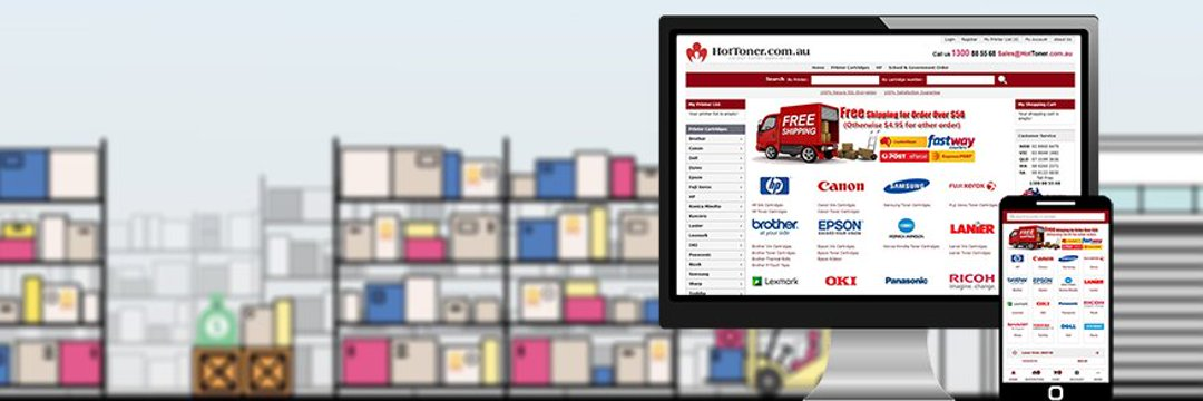 Where to shop for the best ink cartridges Online or Offline?