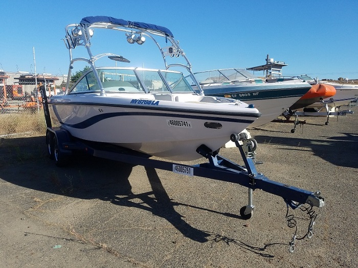 2006 CORR BOAT For Sale At AutoBidMaster