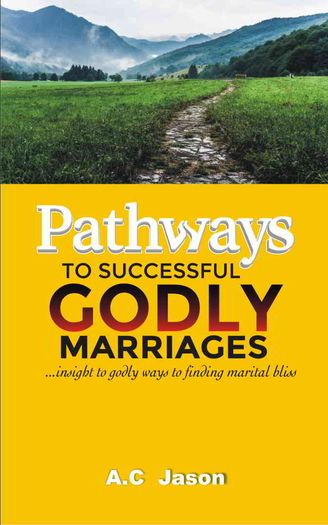 A Christian Marriage Book Every Single, Married Or Divorced Should Read