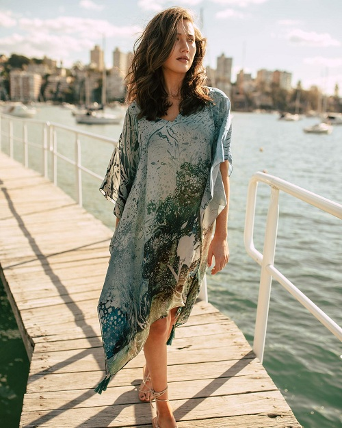 Are You Looking for Best Designer Scarves Online in Australia