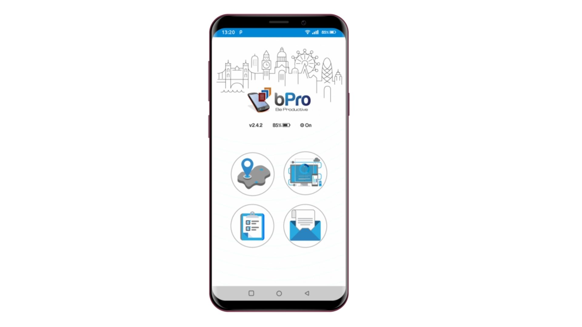 Best Field Force Management App In India bProApp Be Productive