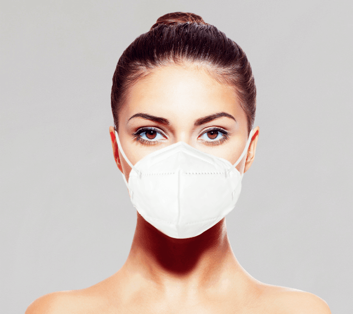 Best Reusable Protective Layer Face Mask for Women Online India
