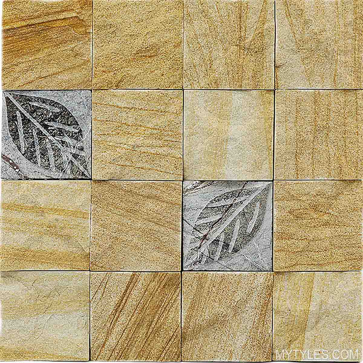 Best Selling Natural Stone Claddings MYT041(Online tiles store)