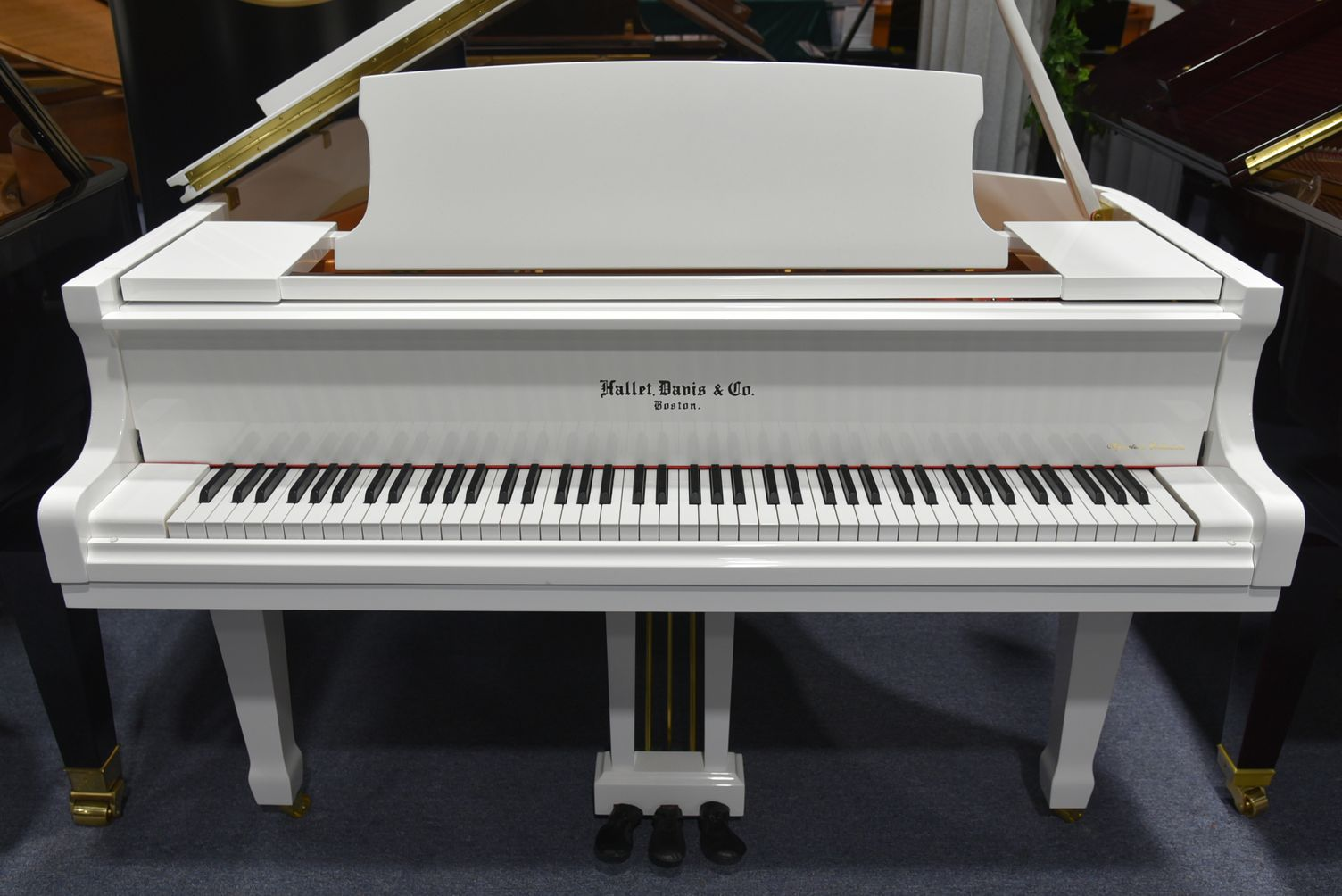 Best Used grand Pianos under 20,000