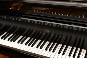 Buy a Steinway piano at the bottom price