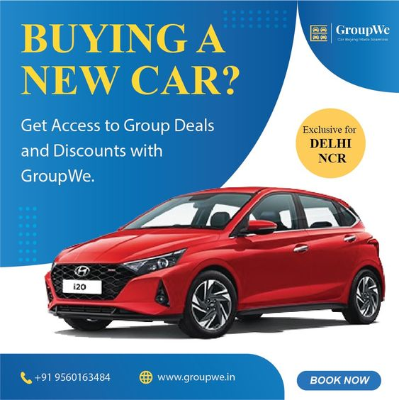 Car Buying Offers GroupWe