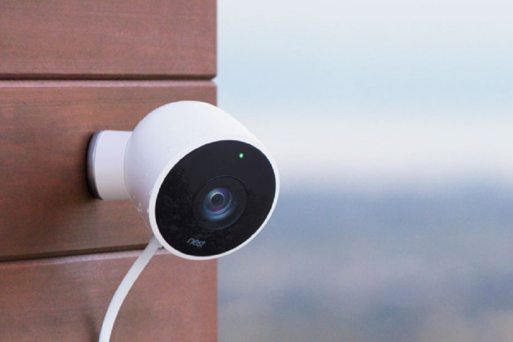 Certified Security Camera Installation Services