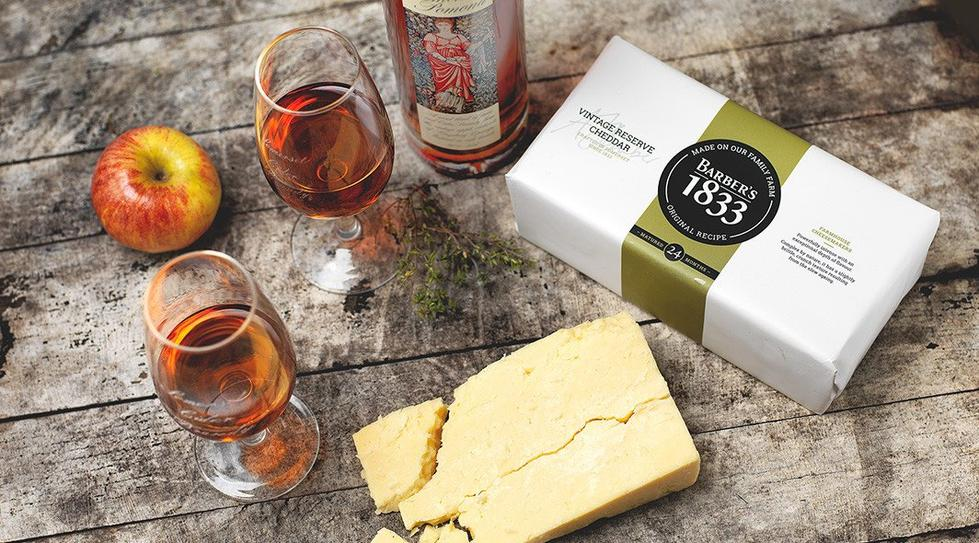 Cider Hampers The Perfect Gift For Any Cider Lover
