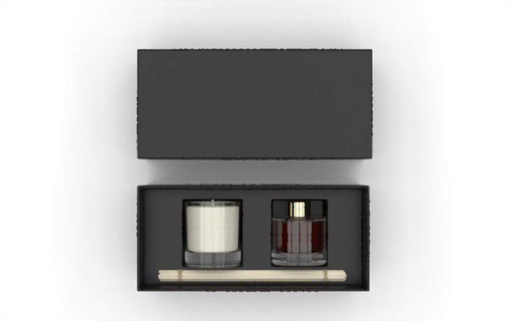 Custom Candle Boxes Wholesale Candle Packaging Boxes
